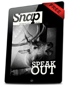 Snap Mag!